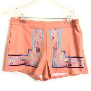 Dani Collection   Tribal Print Shorts